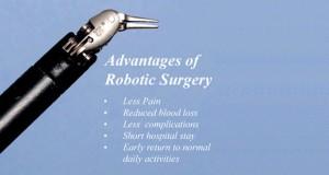 Robotic Surgeries in Urology