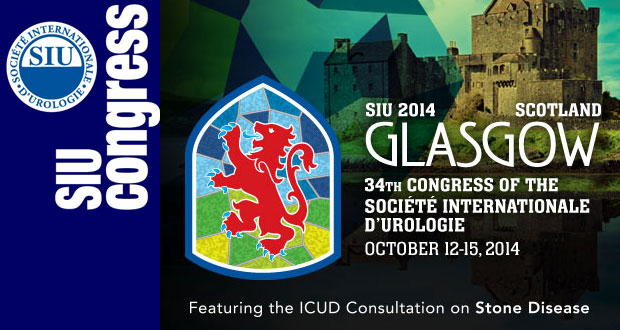 Society International Urology
